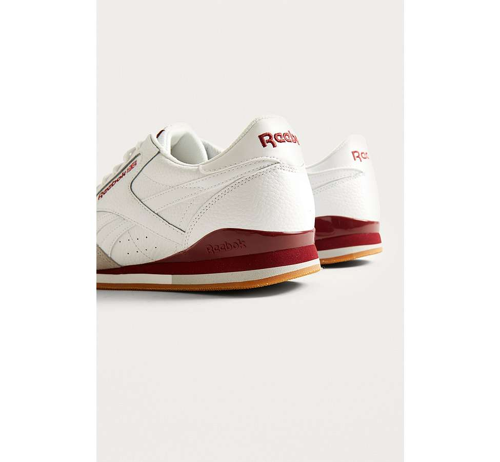 Slide View: 4: Reebok Phase 1 Pro CV White Trainers