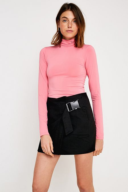 76860b158d300 Jupes femme   Jupes patineuses   mini-jupes   Urban Outfitters FR