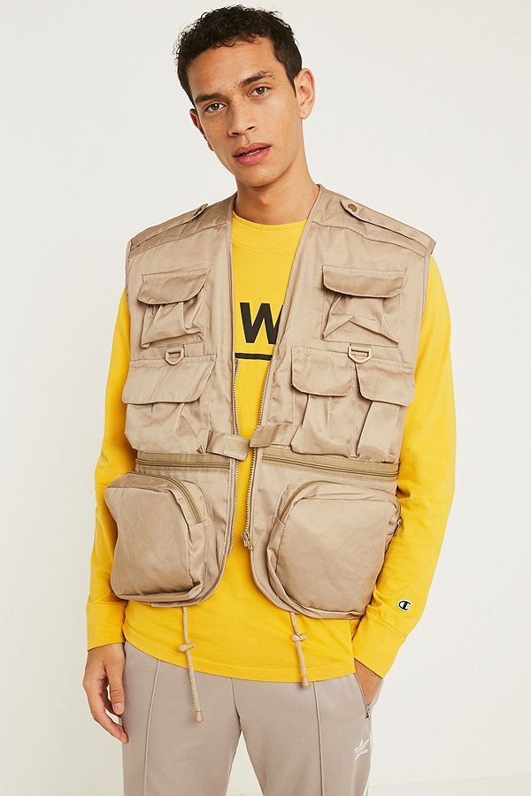 On Trend The Utility Vest Vanityforbes