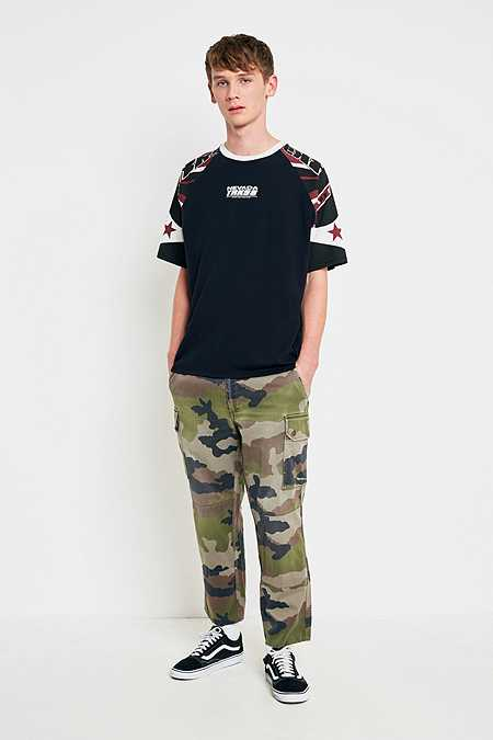 Urban Renewal Vintage Originals - Pantalon camouflage