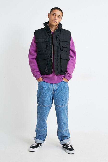 Urban Vestes Outfitters Manteaux Homme Vintage Fr amp; Bombers wvrUvXSq