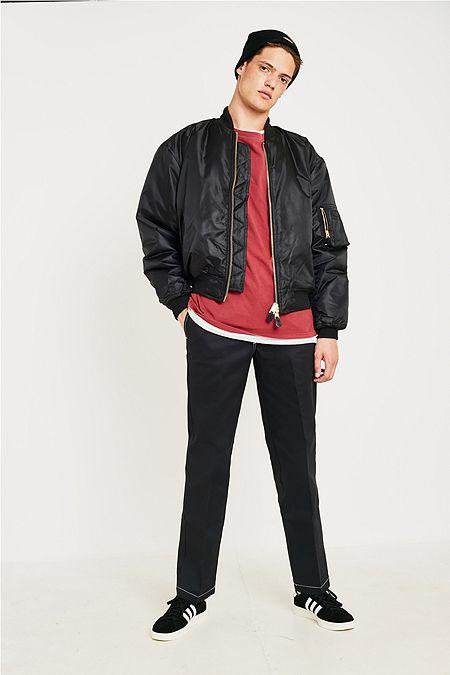 Homme Bombers amp; Vestes Outfitters Vintage Urban Manteaux Fr 5wqHvHR
