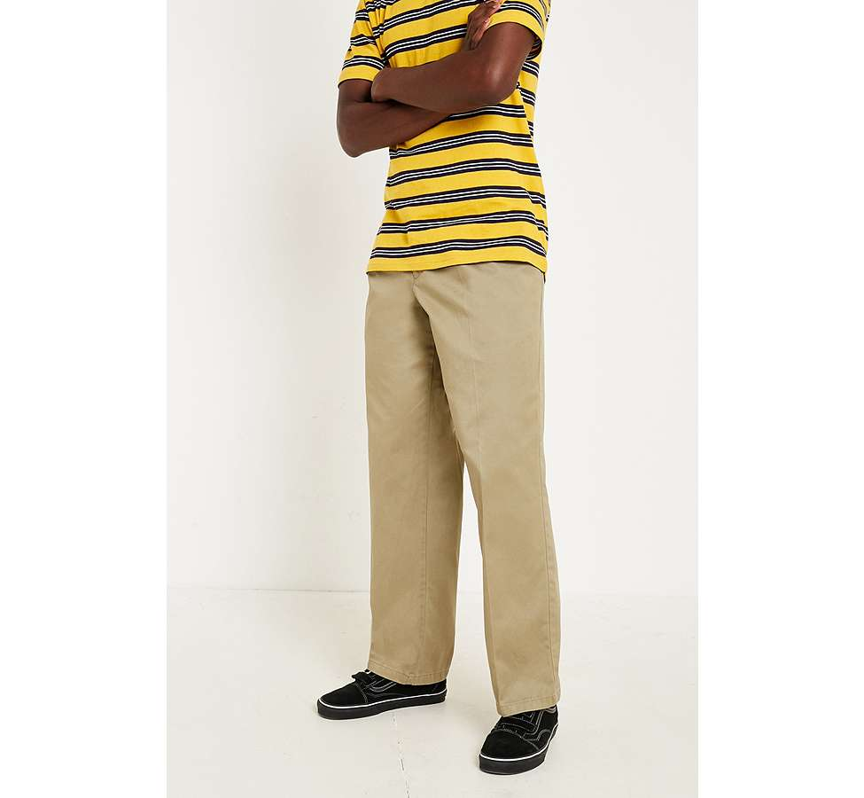 Slide View: 2: Urban Renewal Vintage Originals Docker Trousers
