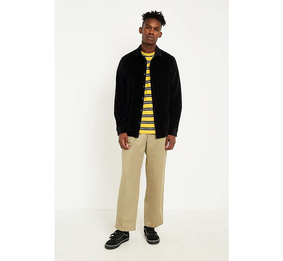 Slide View: 3: Urban Renewal Vintage Originals Docker Trousers