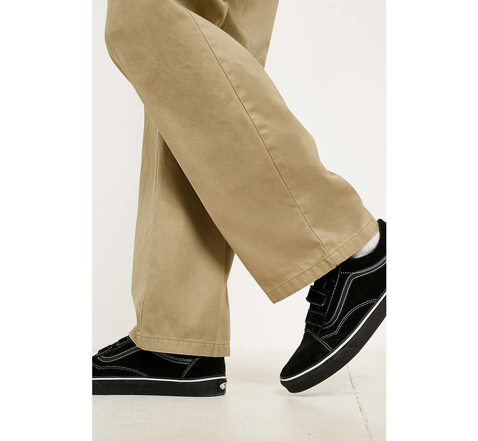 Slide View: 4: Urban Renewal Vintage Originals Docker Trousers