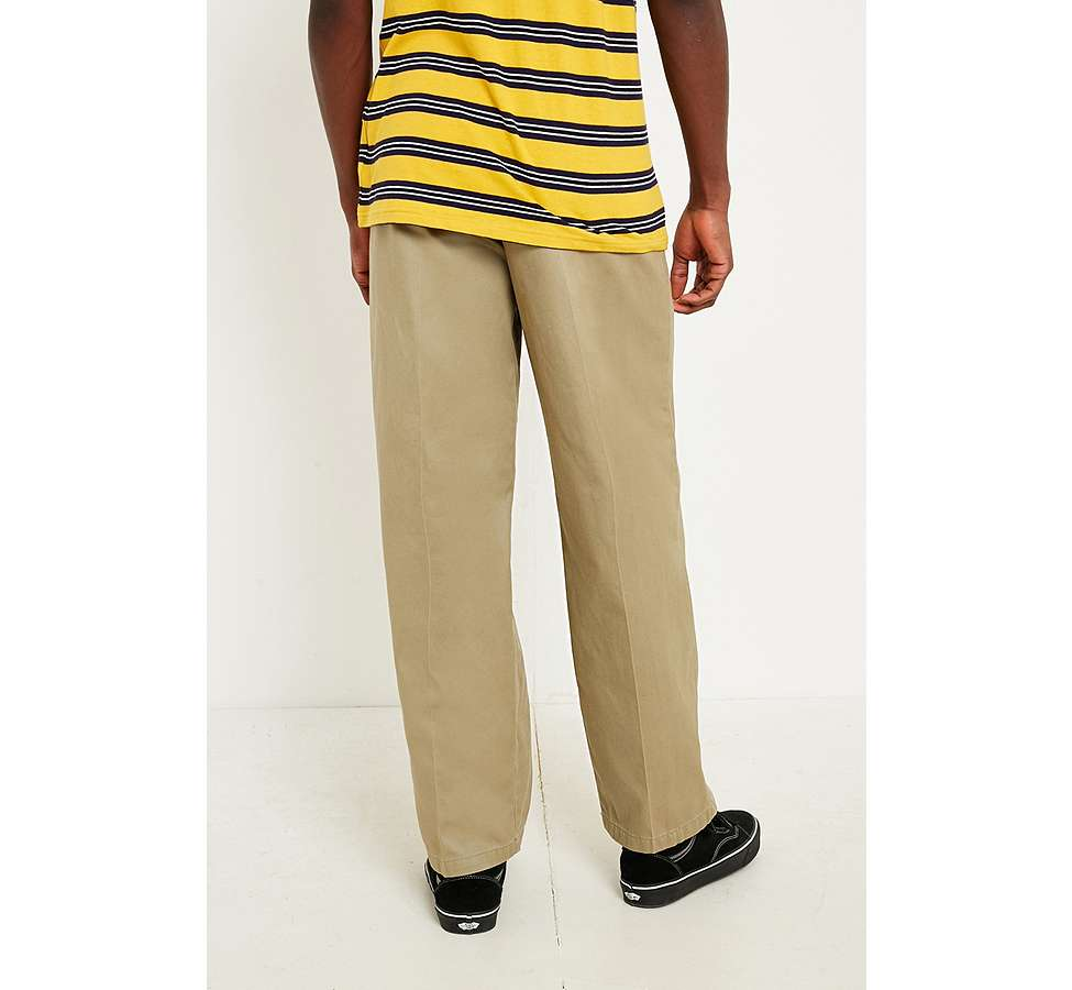 Slide View: 5: Urban Renewal Vintage Originals Docker Trousers