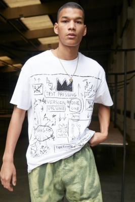 T-shirt imprimé Basquiat - Urban Outfitters Archive - Modalova