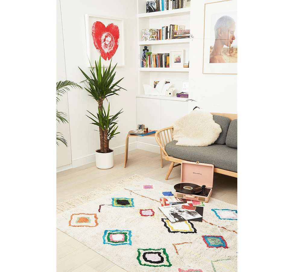 Slide View: 1: Kaarol Washable Rug