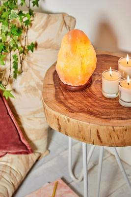 Himalayan Salt Lamp by Urban Outfitters