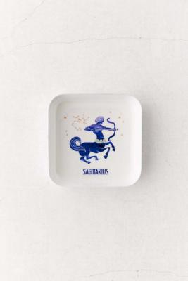 Sagittarius Zodiac Trinket Tray - Assorted ALL at Urban Outfitters