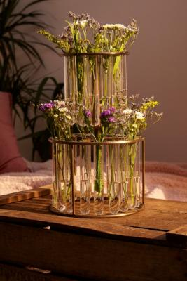 2 Tier Stem Holder by Urban Outfitters