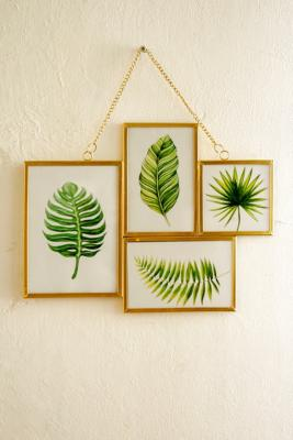 Multi-Print Hanging Frame
