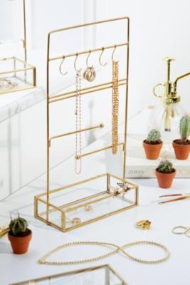 Présentoir à bijoux - Urban Outfitters - Modalova