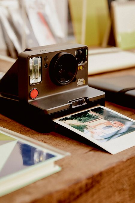 Polaroid Originals OneStep 2 Black Camera