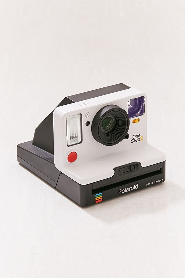 polaroid originals onestep 2 viewfinder white camera urban outfitters