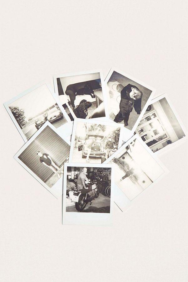 polaroid originals b w 600 instant film urban outfitters