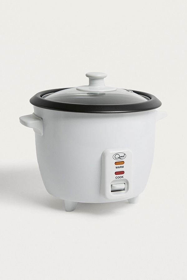 Slide View: 2: Quest Mini Rice Cooker