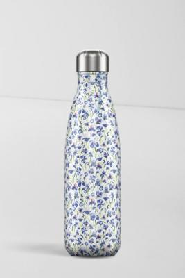 Chilly's Ditsy Floral 500ml Stainless Steel Water Bottle - assorted at Urban Outfitters