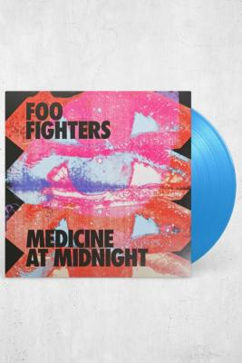 Foo Fighters - Medicine At Midnight LP - Urban Outfitters - Modalova