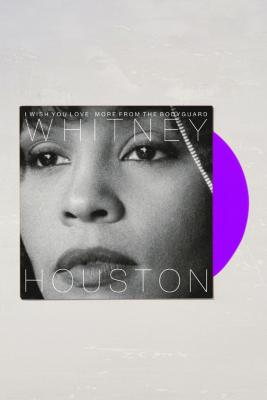 Whitney Houston - I Wish You Love: More from The Bodyguard Soundtrack 2XLP
