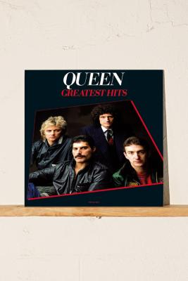 Queen   Greatest Hits 2 Xlp by Urban Outfitters
