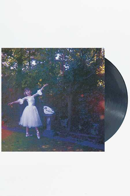Wolf Alice: Visions of a Life Vinyl Record