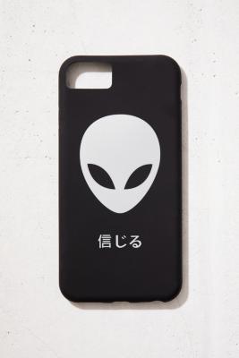 Alien Believe iPhone 6/7/8 Case