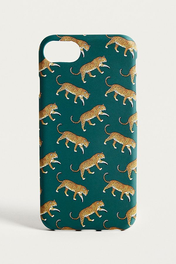 Leopard Iphone 66s78 Case Urban Outfitters Uk