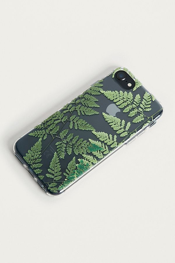 Fern Iphone 66s78 Case Urban Outfitters Uk