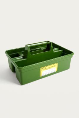 Penco Green Desk Caddy