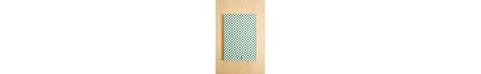 Thumbnail View 4: Ola Studio Patterned Notebook