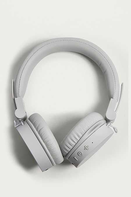 Fresh 'N Rebel Caps Cloud Grey Wireless Headphones
