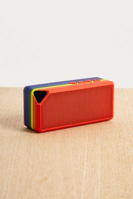 fd1cafdcaa40 uo-rainbow-metallic-portable-speaker by urban-outfitters