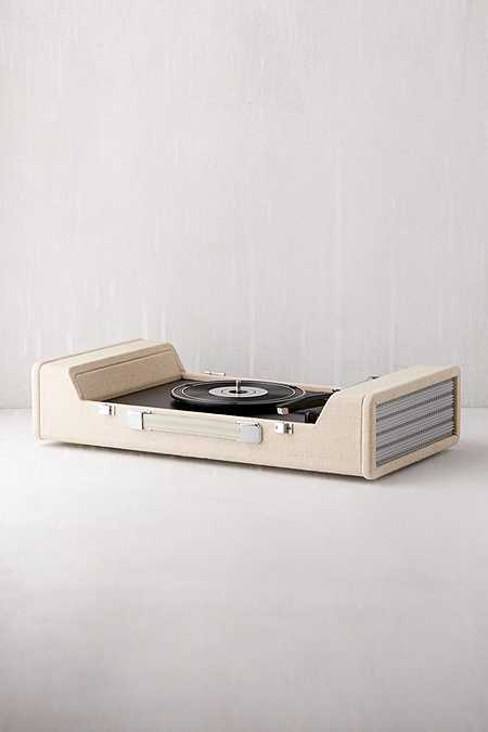 Crosley Nomad Cream Portable Record Player