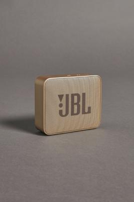 JBL GO 2 Bluetooth Speaker - White ALL at Urban Outfitters