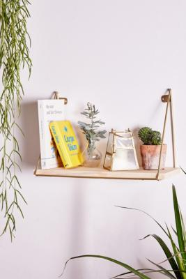 Ari Single Shelf by Urban Outfitters