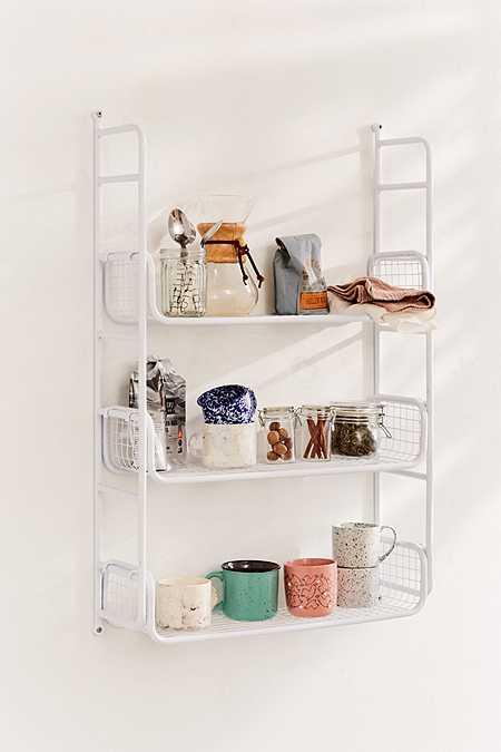 Chiyo shelf