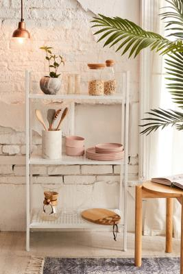 Maki Large Metal Storage Unit by Urban Outfitters