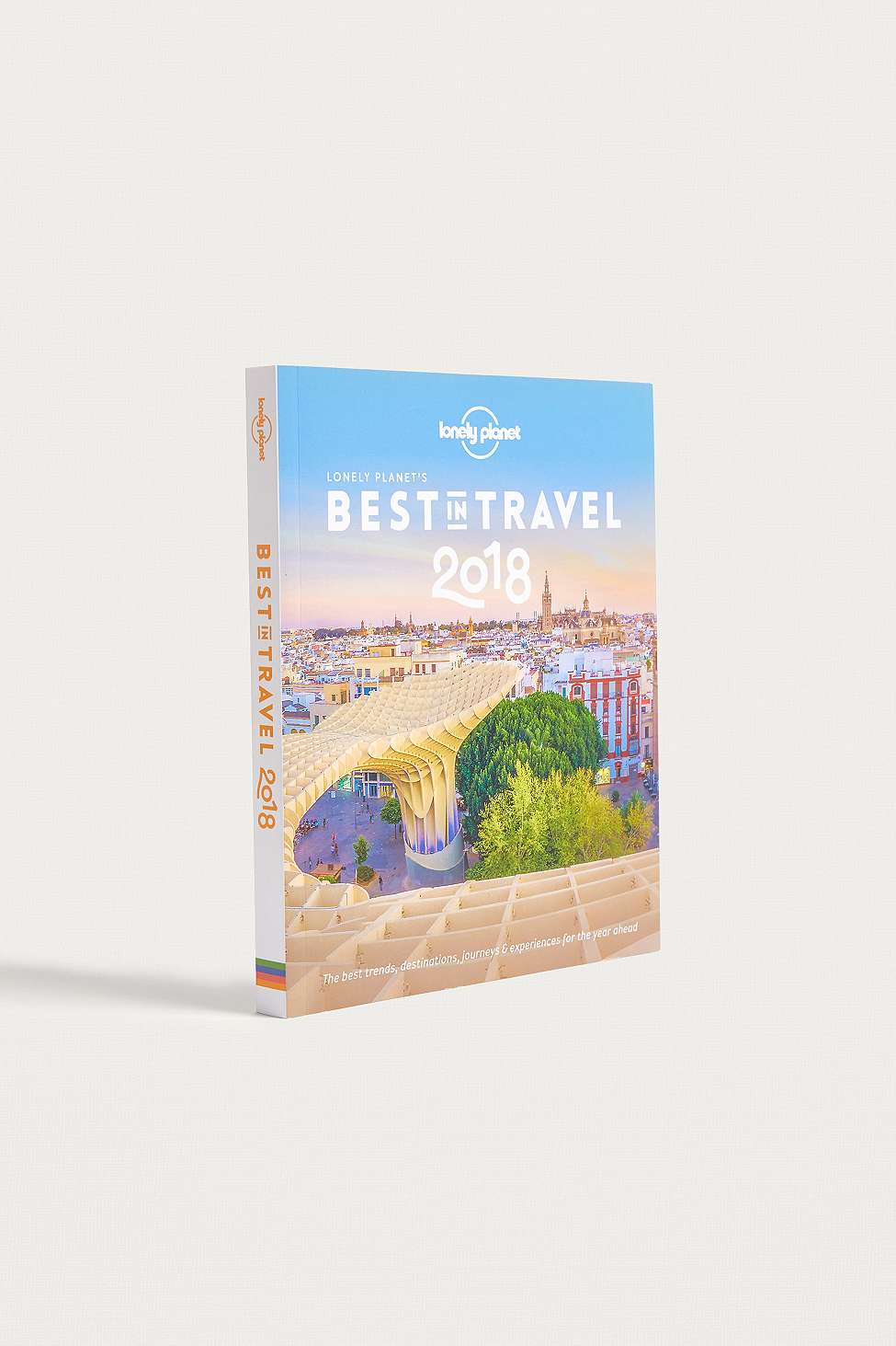 Slide View: 1: Lonely Planet's Best in Travel 2018 By Lonely Planet