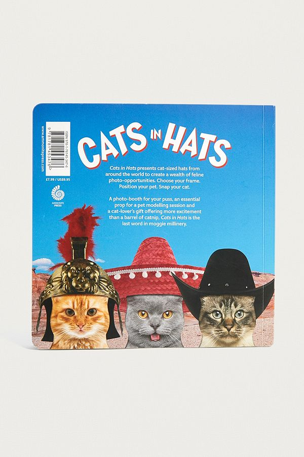 Cats In Hats Urban Outfitters Uk