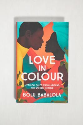 Love In Colour par Bolu Babalola - Urban Outfitters - Modalova