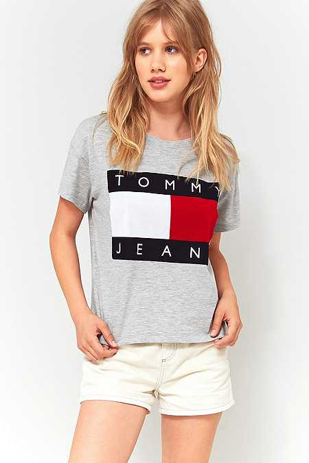 women 39 s printed t shirts graphic tees urban outfitters