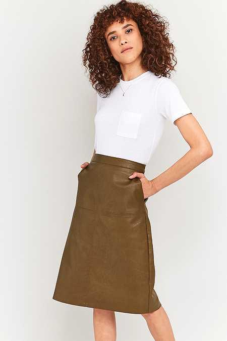 Women's Skirts Sale | Midi, Skater, Mini & Pencil Skirts | Urban ...