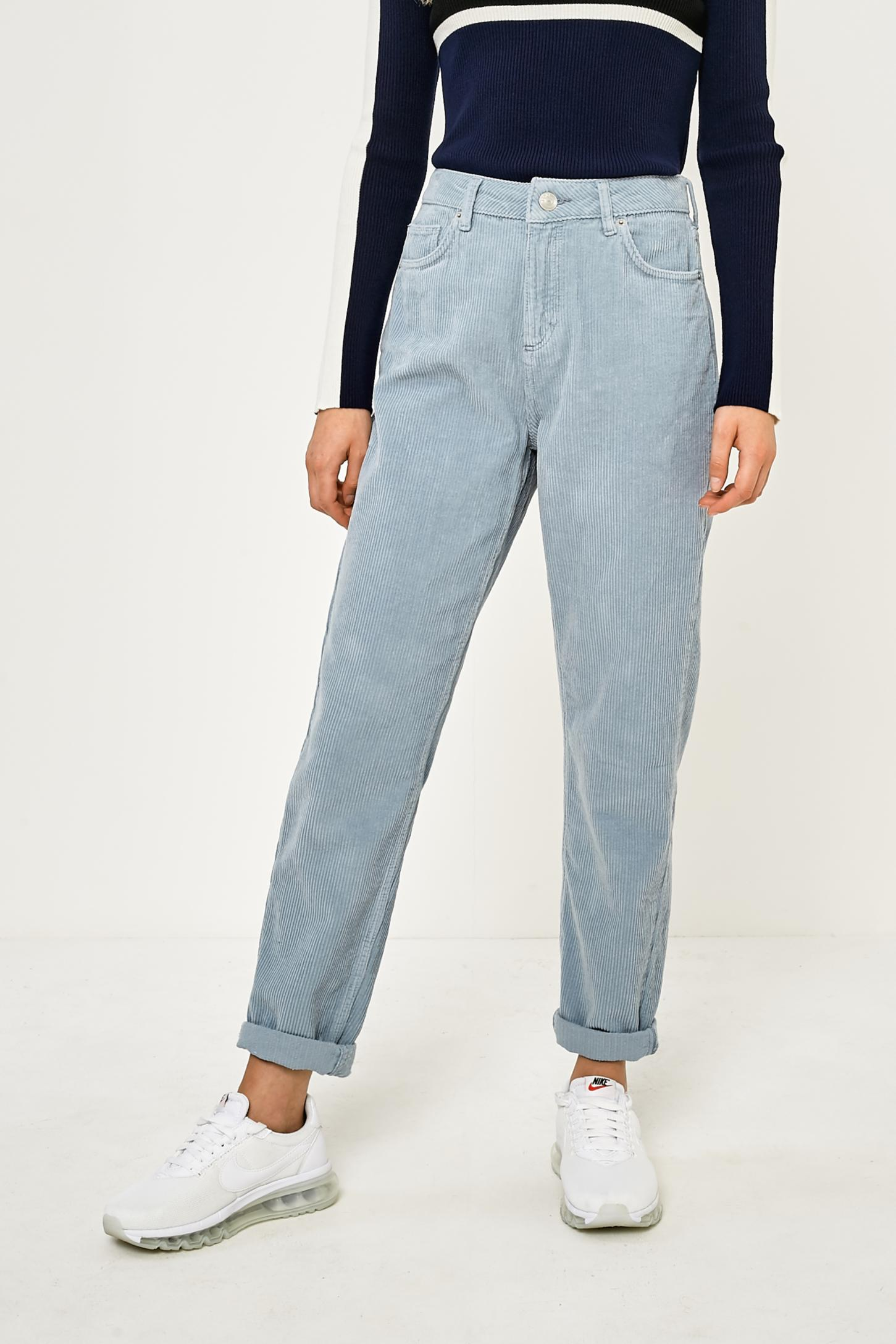 bdg mom sky blue corduroy jeans urban outfitters