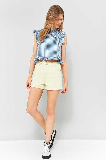 Women's Shorts | High-Waisted & Denim Shorts | Urban Outfitters