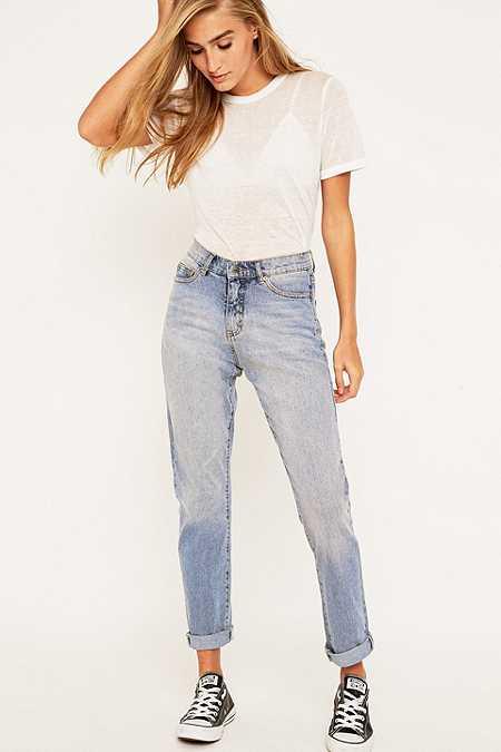 Women S Jeans Straight Leg Skinny Amp Mom Jeans Urban