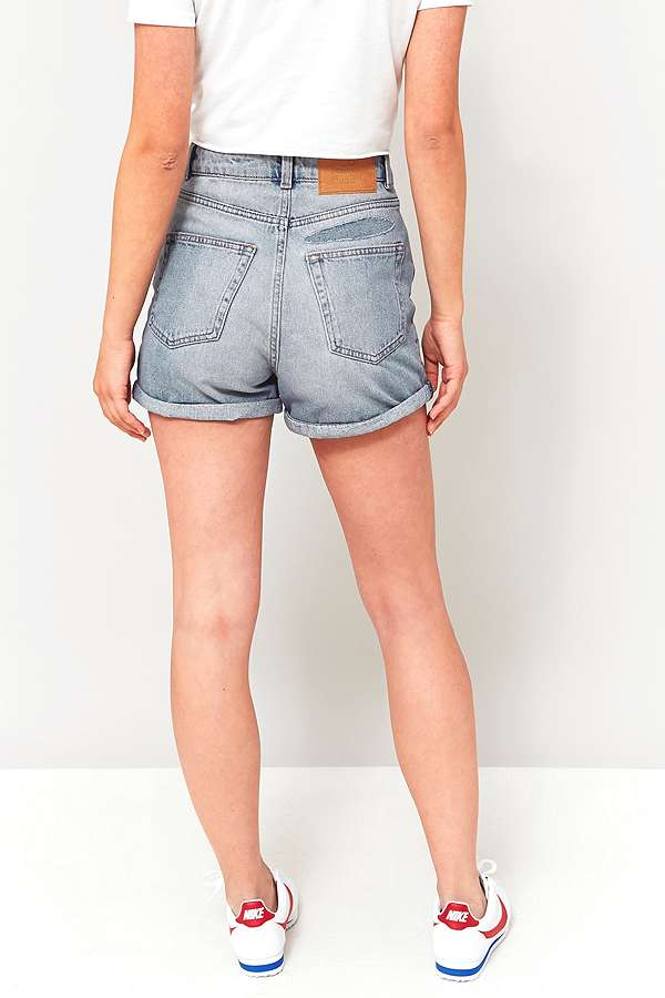 Cheap Monday Donna Denim Shorts | Urban Outfitters