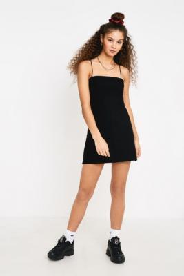 Image result for Mini slip dress