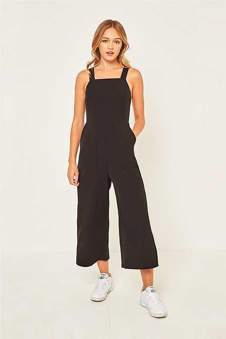 Women's Playsuits & Jumpsuits | Summer & Wide-Leg Jumpsuits ...