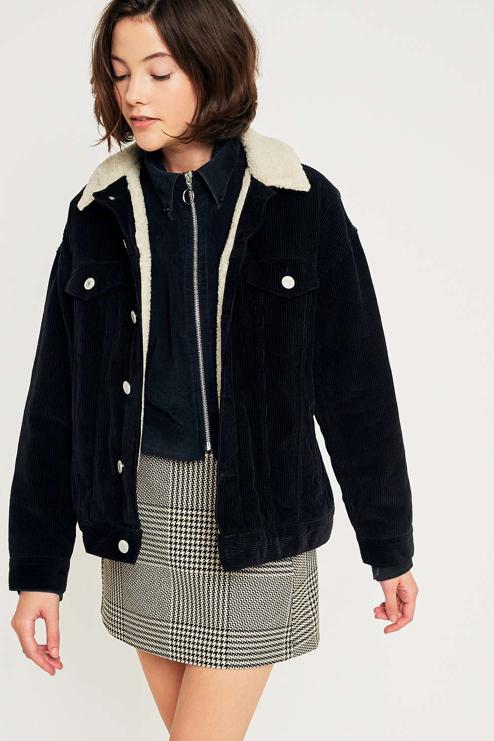 Levi Womens Jean Jacket